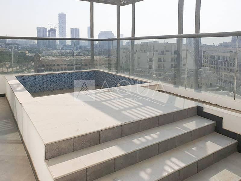 18 Chiller Free   3 Bedroom Duplex Unit for Rent