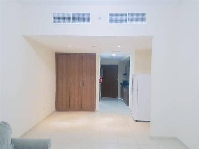 Beautiful Studio For SALE In Ajman One Tower