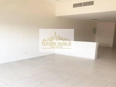 فلیٹ 1 غرفة نوم للايجار في واحة دبي للسيليكون، دبي - Accessible Area | Spacious | 1 BR | Axis 8| Vacant Now