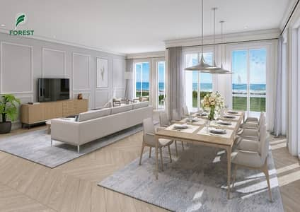3 Bedroom Townhouse for Sale in Jumeirah, Dubai - New Launch 3 Bedroom Townhouse in Sur La Mer