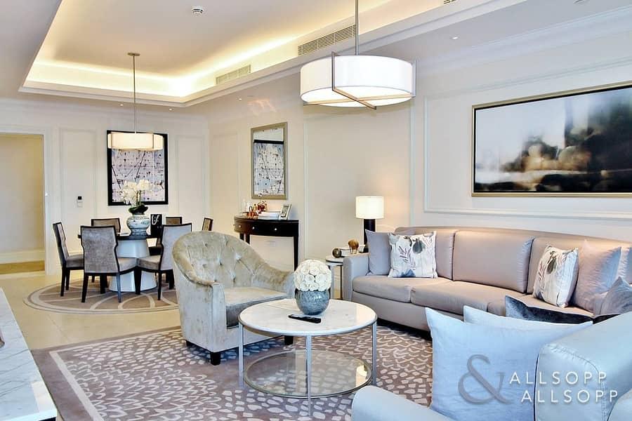 2 2 Bedroom | Full DIFC Views | High Floor