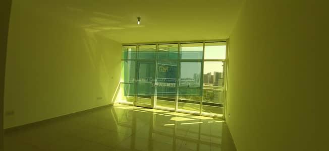 شقة 1 غرفة نوم للايجار في دانة أبوظبي، أبوظبي - Amazing View! 1 Bed with Balcony in Danet