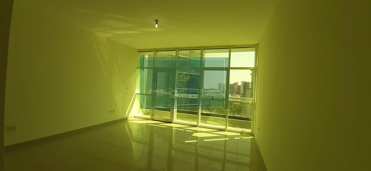 Amazing View! 1 Bed with Balcony in Danet