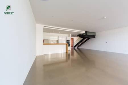 تاون هاوس 4 غرف نوم للبيع في لؤلؤة جميرا، دبي - Best Offer with Post Handover Plan in Nikki Beach