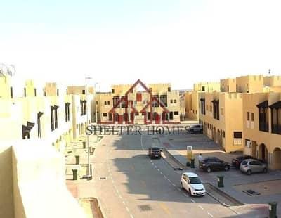 فیلا 3 غرفة نوم للايجار في قرية هيدرا، أبوظبي - 1