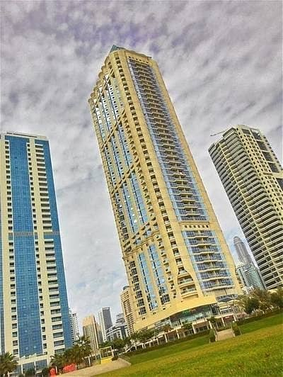 2 Bedroom Flat for Sale in Jumeirah Lake Towers (JLT), Dubai - BEST DEAL  FOR INVESTMENT   SMALL 2 BHK   ONLY 650K