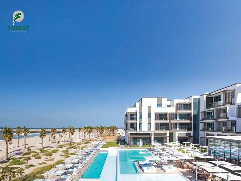 11 Residential Plot G+1 in Luxury Island Nikki Beach