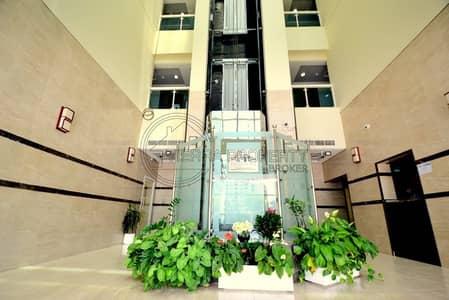 شقة 1 غرفة نوم للايجار في واحة دبي للسيليكون، دبي - Modern Style   1 B/R with Balcony   Near Souq