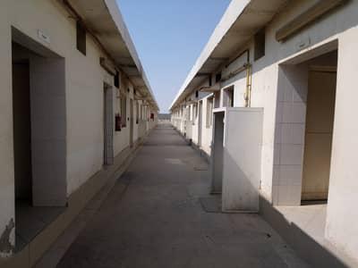 سكن عمال 54 غرف نوم للايجار في السجع، الشارقة - سكن عمال في السجع 54 غرف 324000 درهم - 3956853