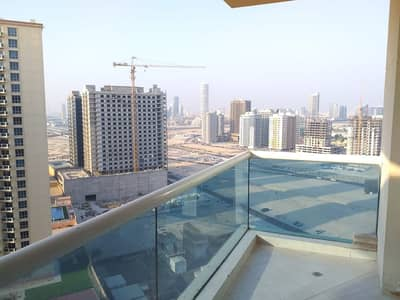 2 Bedroom Flat for Rent in Dubai Production City (IMPZ), Dubai - Two Bedroom with parking  for rent in lago vista Towers IMPZ