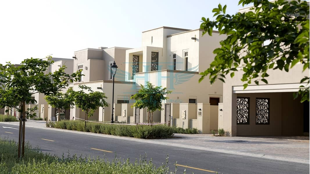 3 Bed+Maid | Brand New l Type 1 | Arabian Ranches 2