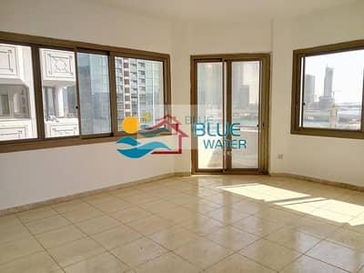 شقة 2 غرفة نوم للايجار في منطقة النادي السياحي، أبوظبي - No Commission 2 bedroom