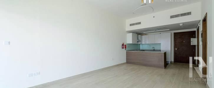 شقة 1 غرفة نوم للايجار في بر دبي، دبي - Brand New 1 bed  Aliyah Residences Azizi [FL]