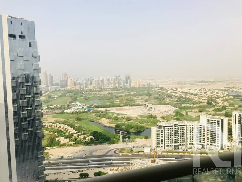 Well Maintained High Floor 2bed+M Lakeshore [KH]