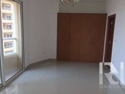 1 Bedroom Flat for Rent in Dubai Production City (IMPZ), Dubai - Nice 1B/R For rent in lake side B