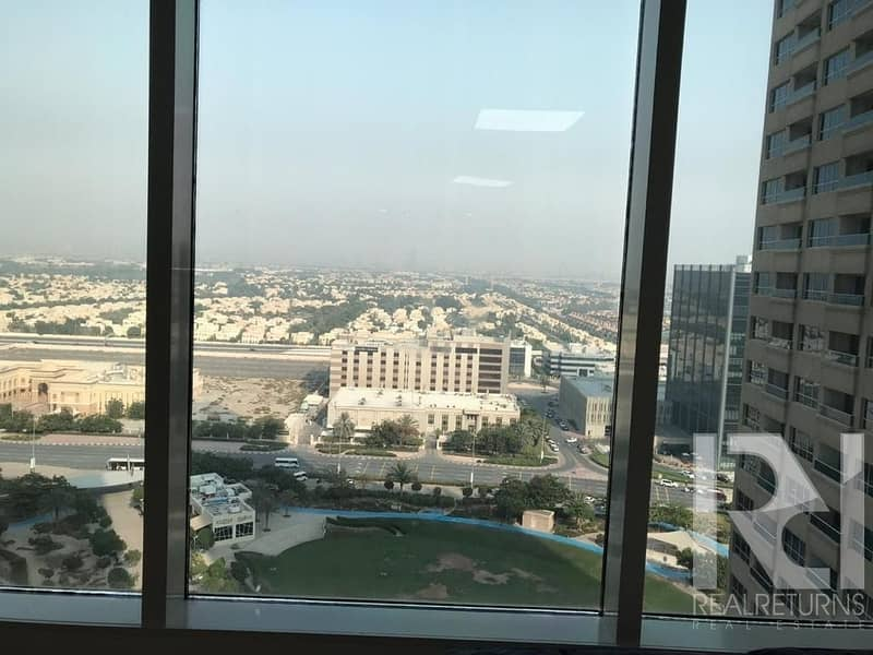 One Bed in Madina JLT [AB]