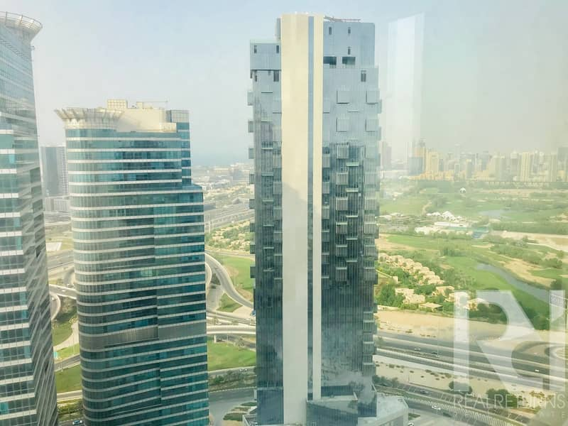 16 Well Maintained High Floor 2bed+M Lakeshore [KH]