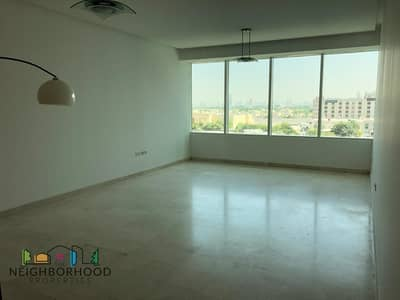 Spacious 1 bed|Full Facility building