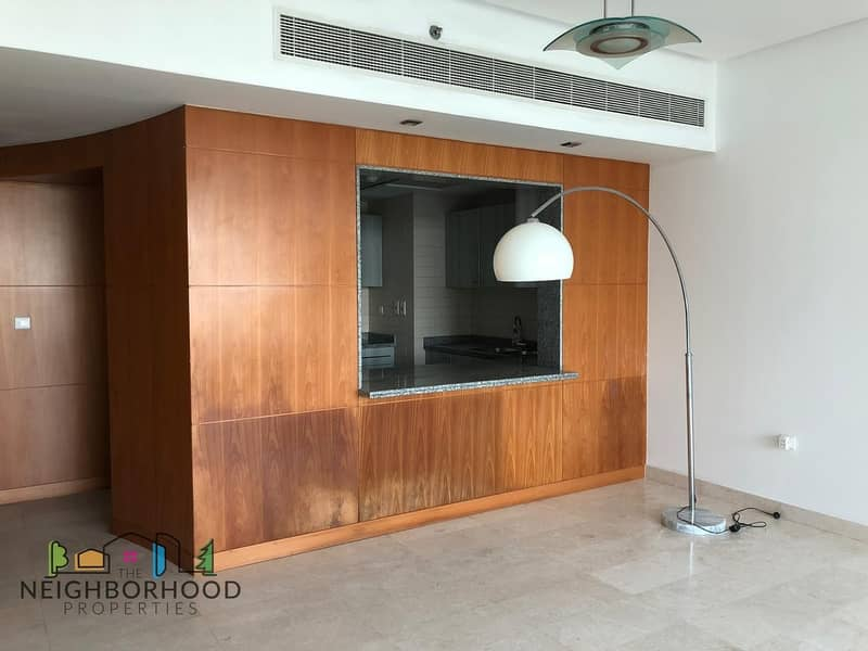 2 Spacious 1 bed|Full Facility building