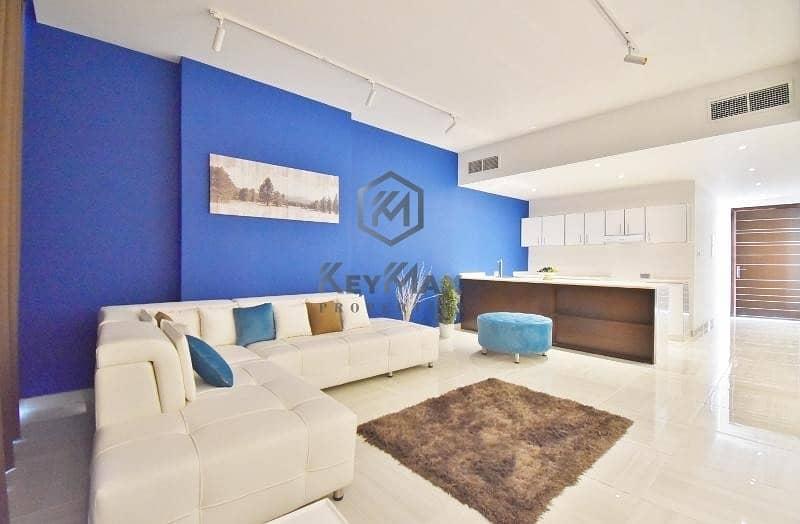 High Floor l Handover Dec 2022 l Fully Furnished