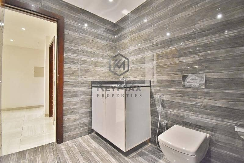 2 High Floor l Handover Dec 2022 l Fully Furnished