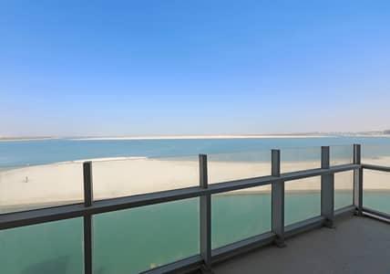 شقة 3 غرف نوم للايجار في شاطئ الراحة، أبوظبي - Modern Finishing: 3 Bedrooms:  Brand New Building!