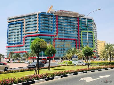 1 Bedroom Flat for Sale in Dubai Silicon Oasis, Dubai - #Spacious One Bedroom Starting 506k  in Silicon Oasis pay only 10% to book your apartments