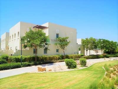 تاون هاوس 3 غرفة نوم للايجار في الفرجان، دبي - Quortaj Type A - Internal Unit   3 Bedroom Town House