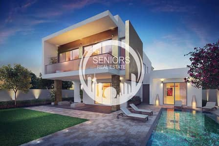 3 Bedroom Townhouse for Sale in Yas Island, Abu Dhabi - 3 Bedroom Townhouse located in Yas Acres