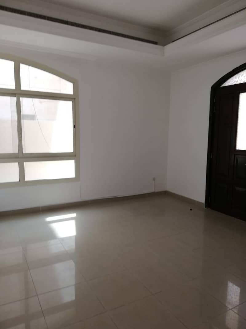 1 bedroom privet entrance  flat brand new with tatweeq no commission fees and permit mwaqeef