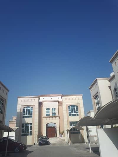استوديو  للايجار في بين الجسرين، أبوظبي - Spacious studio with tawteeq no commission