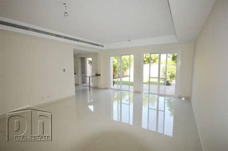 3 Bedroom Villa for Rent in The Springs, Dubai - Springs 1 - 3M - opposite Park and Pool