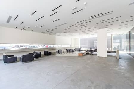 Office for Rent in Al Barsha, Dubai - Fitted office in great location | Low floor