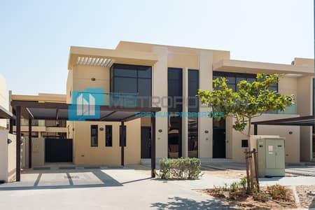 3 Bedroom Villa for Rent in DAMAC Hills (Akoya by DAMAC), Dubai - Exclusive 3BR+Maid's | Brand New | Luxury Villa