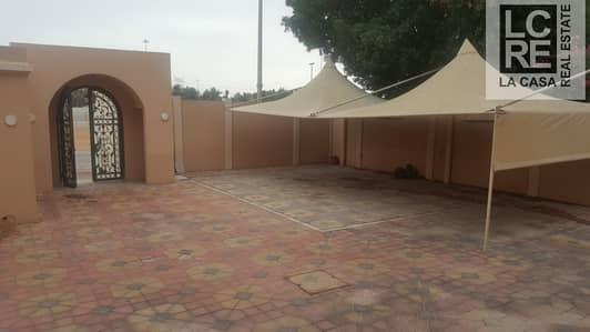 فیلا 10 غرف نوم للايجار في بين الجسرين، أبوظبي - Supreme Villa for a Modern Lifestyle!! Book Now!