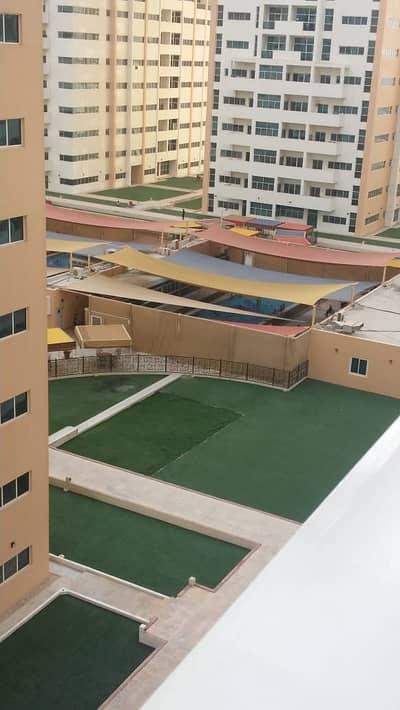 استوديو  للبيع في الصوان، عجمان - شقة في أبراج عجمان ون الصوان 210000 درهم - 4365649