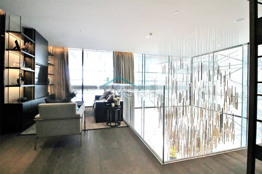 2 Luxury Penthouse apartment | Stunning Interiors