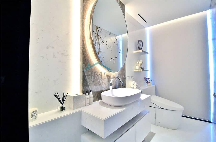 10 Luxury Penthouse apartment | Stunning Interiors