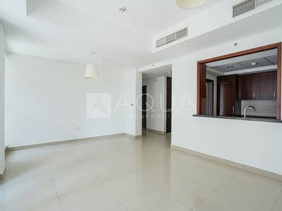 2 Bedroom Flat for Rent in Downtown Dubai, Dubai - Great Layout | Vacant | Move In Ready Unit