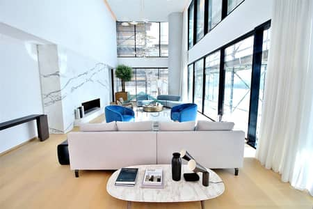 4 Bedroom Penthouse for Sale in Palm Jumeirah, Dubai - Large Internal Space | Panoramic Sea View