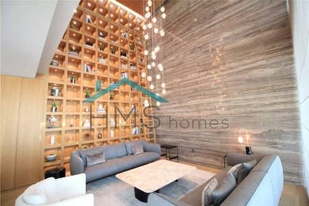 بنتهاوس 4 غرفة نوم للبيع في نخلة جميرا، دبي - Very High Floor | 4 Bed Penthouse | Larger Unit
