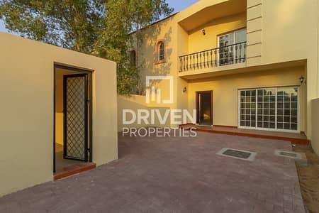 Double Storey 3 Bed Villa | Compound Villa