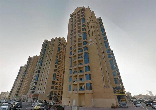 1 غرفة نوم قاعة متاحة للبيع في برج الخور كالوز مطبخ 916 قدم مربع أرخص سعر 200K