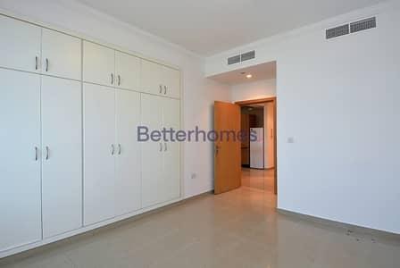 شقة 1 غرفة نوم للبيع في دبي مارينا، دبي - Sea View 1 Bed with Balcony|Marina Crown
