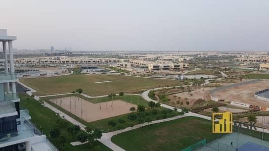 تاون هاوس 3 غرفة نوم للبيع في داماك هيلز (أكويا من داماك)، دبي - 3 BEDROOM TOWNHOUSE IN LORETO DAMAC HILLS