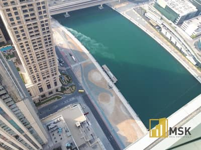 شقة 1 غرفة نوم للبيع في الخليج التجاري، دبي - Pay 20% and move in brand new apartment