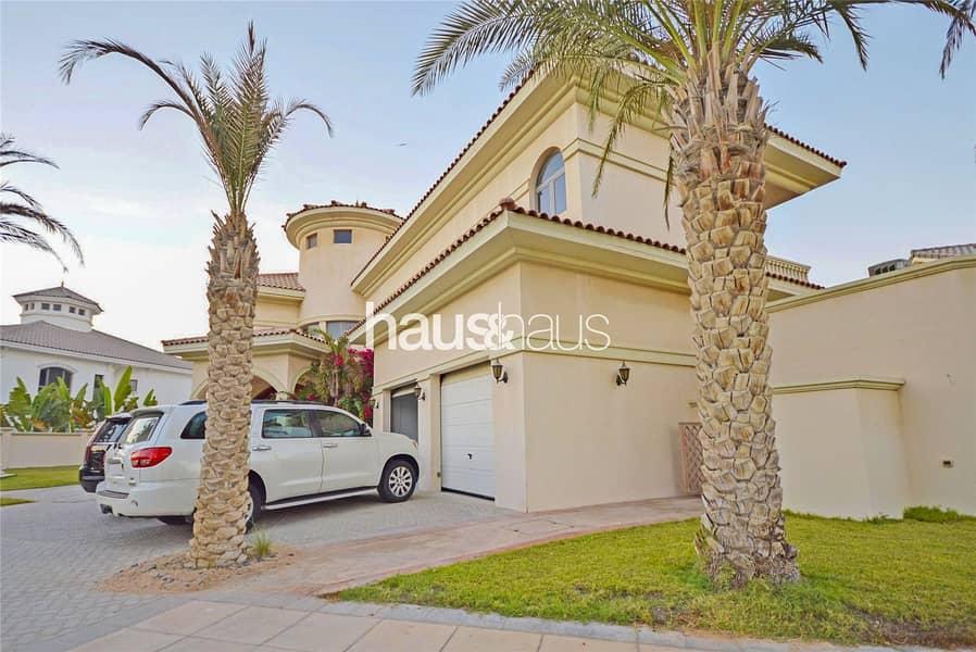 2 Stunning Fully Furnished Signature Villa