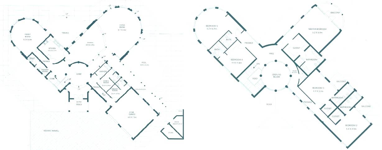 10 Stunning Fully Furnished Signature Villa