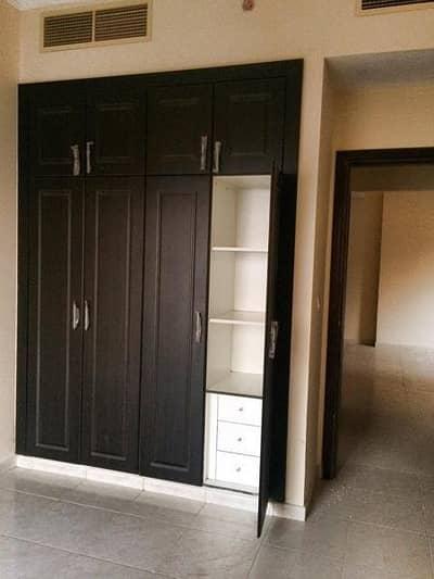 فلیٹ 2 غرفة نوم للبيع في مدينة الإمارات، عجمان - شقة في أبراج أحلام جولدكريست مدينة الإمارات 2 غرف 230000 درهم - 4365825