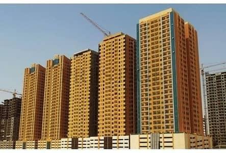 شقة 3 غرفة نوم للبيع في مدينة الإمارات، عجمان - شقة في بارادايس ليك B5 بارادايس ليك مدينة الإمارات 3 غرف 215000 درهم - 4365866